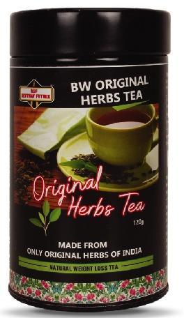 BW ORIGINAL HERBS TEA (2021)