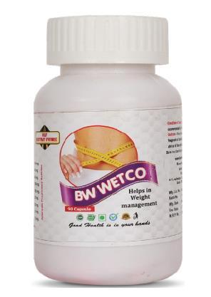 BW WETCO (2021)